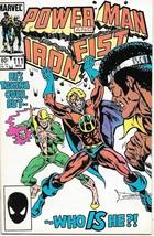 Power Man And Iron Fist Comic Book #111 Marvel Comics 1984 Near Mint New Unread - $3.99