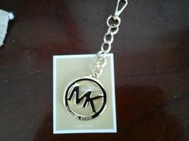 Michael Kors keychain/handbag charm - $20.00