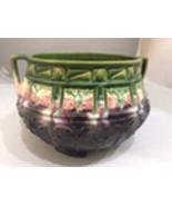 Vintage Large Roseville CachePot Pottery - $399.00
