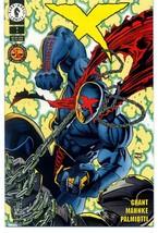 X (1994) #5 Dark Horse Comics VF/NM - $4.99