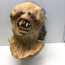 Lot (7) Halloween Mask Night Breed Berzerker Creepshow Nate Clive Barker Krampus image 6