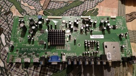 Vizio 3646-0092-0150 Main Board for VW46LFHDTV20A 0171-2272-2434 - $34.99