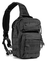 Red Rock Outdoor Gear RED80129BLK-BRK Rover Sling Pack Black - $30.57
