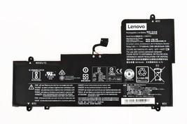 "Lenovo Yoga 710-15iKB 15.6"" Genuine Battery 7.64V 6960mAh 53Wh L15M4PC2 - $41.99"