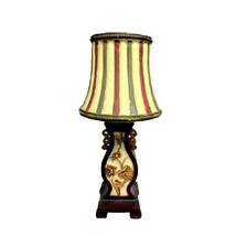 House of Zog Parsian Striped Candle Lamp - $38.00