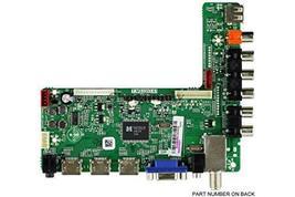 Westinghouse 890-M00-06N28 Main Board for DWM55F1Y1 Version 1