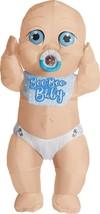 Rubies Boo Boo Baby Aufblasbare Aufblasfigur Einheitsgröße Erwachsene - $119.24