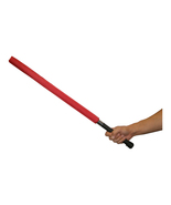 "RED Pro Sparring Padded Fighting Escrima 28"" Stick Covered Stick rattan ... - $39.95"