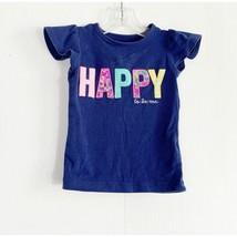 Carter's Girls Shirt Size 12M - $8.60