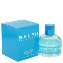 RALPH by Ralph Lauren 3.4 oz / 100 ml EDT Spray for Women - $82.89