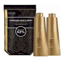 Joico K-PAK Shampoo and Conditioner Set 33.8 Ounce - $42.30