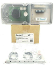 NOTIFIER INNOVAIR FSD-751PL PHOTOELECTRIC DUCT SMOKE DETECTOR KIT IDP-PDUCT