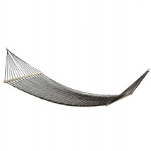 Espresso Two-person Hammock - $48.17