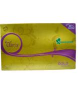3 Pack Olivia 60g PROFESSIONAL GOLD Facial Kit Cleanser Scrub Massage Cream - $24.23