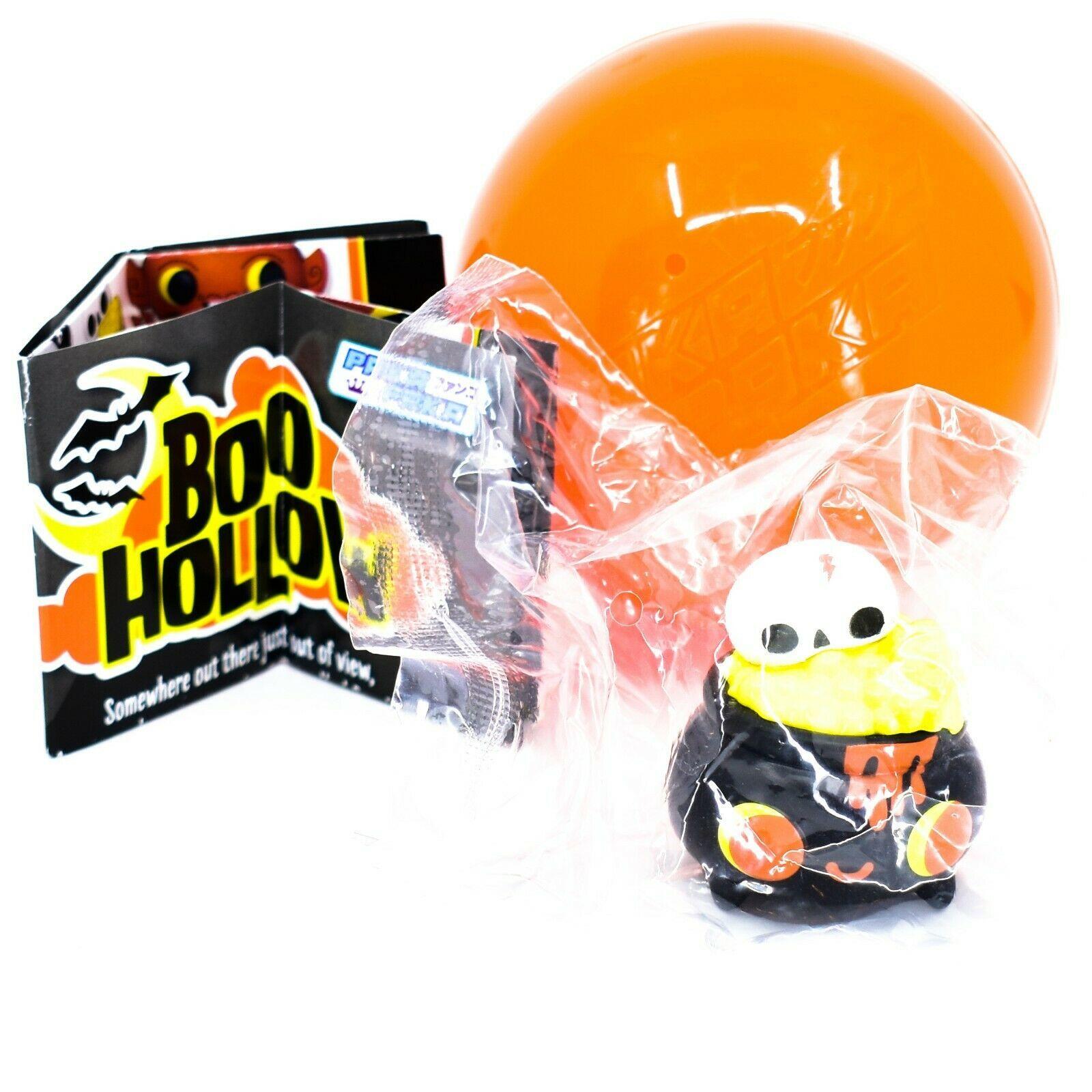 Funko Paka Paka Boo Hollow Newt Cauldron 1/36 Hyper Rare Glow Figure