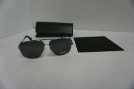Diesel Sunglasses men DL0088 14A Full-Frame Metal 63 mm grey lenses - $89.05