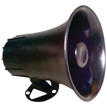 Pyle PSP8 All-Weather 5 25-Watt PA Mono Extension Horn Speaker - $34.02 CAD