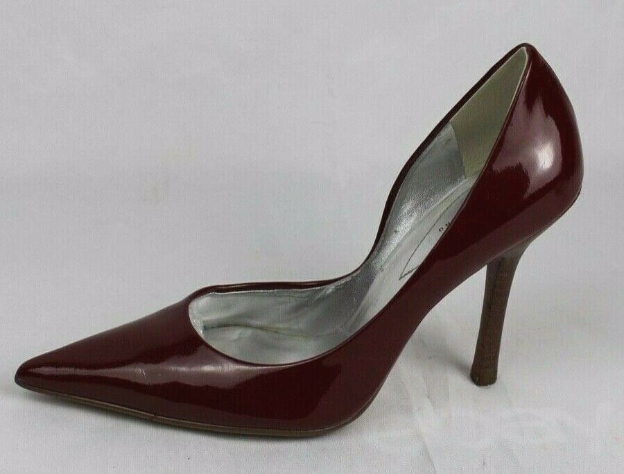 Guess By Marciano Carrie Femmes Classique Talons Chaussures Cuir Supérieur image 6