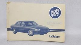 1994 Buick Lesabre Owners Manual 69007 - $52.09