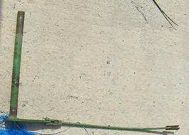 John Deere Tractor 110 112 210 212 214 Brake Pedal AM34308 Shaft AM34309 Rod - $24.74