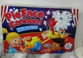 Hasbro Pie Face Cannon Game -Whipped Cream  Board Game- Kids Ages 5 and Up  - $14.80