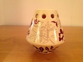 The Body Shop Candle Oil Burner Warmer - $14.50