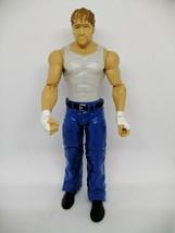 Dean Ambrose WWE Wrestling Action Figure Mattel Signature Series 6 Jon Moxley image 2