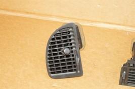 03-05 Saab 9-3 Dash Heater A/C Air Vents Duct Grills Grilles Grils Trim Set 3pc image 2