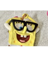 Spongebob Squrepants Tis The Season Christmas Ornament - $25.99