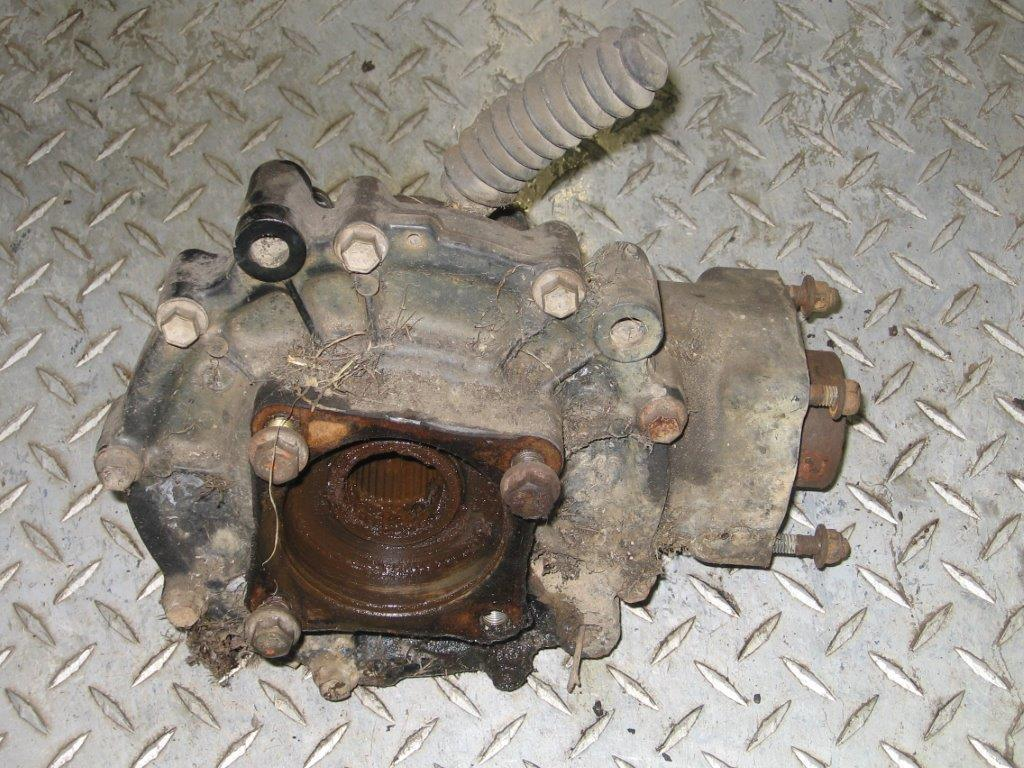 ARCTIC CAT 1999 400 4X4 REAR DIFFERENTIAL    PART 22,681