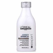 L'Oreal Paris Serie Expert Density Advanced Shampoo for Unisex, 250ml - $27.54