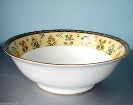 "Wedgwood India Noodle Bowl 7.75"" NEW - $49.90"