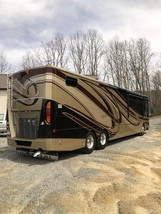 2013 Fleetwood Discovery 42A For Sale In Brevard, NC 28712 image 2