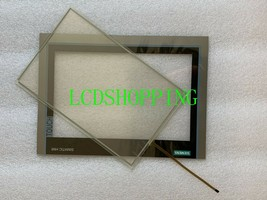 TP1200 6AV2124-0MC01-0AX0 6AV2 124-0MC01-0AX0 touch screen+ lcd touch fi... - $71.25