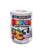 Poopsie Slime Surprise Pack - Poop Pack - Make Unicorn Poop - Series 1 - $26.36 CAD