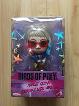 Hot Toys Cosbaby Birds of Prey Harley Quinn Getaway Look Version Action ... - $36.00