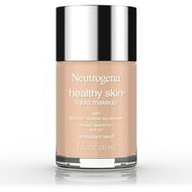 Neutrogena Healthy Skin Liquid Foundation, 100 Natural Tan, 1 fl. oz..+ - $26.99