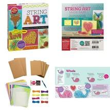 Klutz String Art Book Kit - $45.67