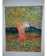 Original Painting - Tree of Life - Acrylic on Canvas - $185.00