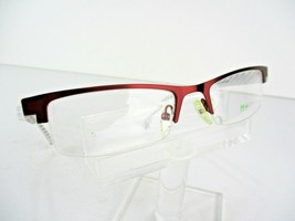 M+ by Modo Mod 1147 (MBURG) Burgundy 51 x 18 140 mm Eyeglass Frames - $19.75