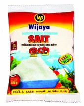 Salt Table Salt Cooking Salt 400g Packet Pure Salt Branded Original 100%... - $15.00