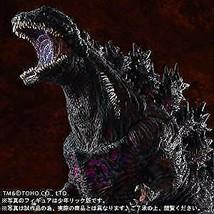X PLUS Aix plus Toho Large Monsters Series Shingojira 2016 SHONEN RICK s - $357.49