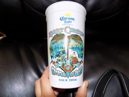 Corona Light Spread the Love Tour 2016 Kenny Chesney Cup Concert NEW - $13.29