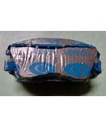Disc Brake Pad Set Front PBR 082-1305 Fits 87-96 Mit Mighty Max Ram 50 N... - $11.99