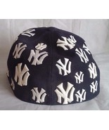 Men's American Needle New York Yankees Logo Cooperstown Collection Baseb... - $21.00