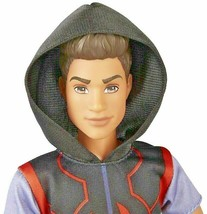 Hasbro DANTE PERTUZ Marvel RISING Secret Warriors INFERNO 2018 - $19.75