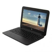 "HP Chromebook 11A-NA0010NR 2.0 GHz MediaTek MT8183 11.6"" Display 32GB eMMC 4GB - $190.00"