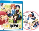 Kinmoza Complete Collection Blu-ray Set Anime Series TV Show Japanese Animated R