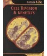 Cell Division and Genetics (Cells and Life) Snedden, Robert and Solway, ... - $14.84