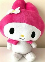 """XLarge 15.5"""" My Melody Sanrio Super Cute Hello Kitty Plush Toy Pink. NEW. - $18.61"""